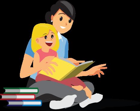 Illustratieve afbeelding over het onderwerp Leren & Begrijpen